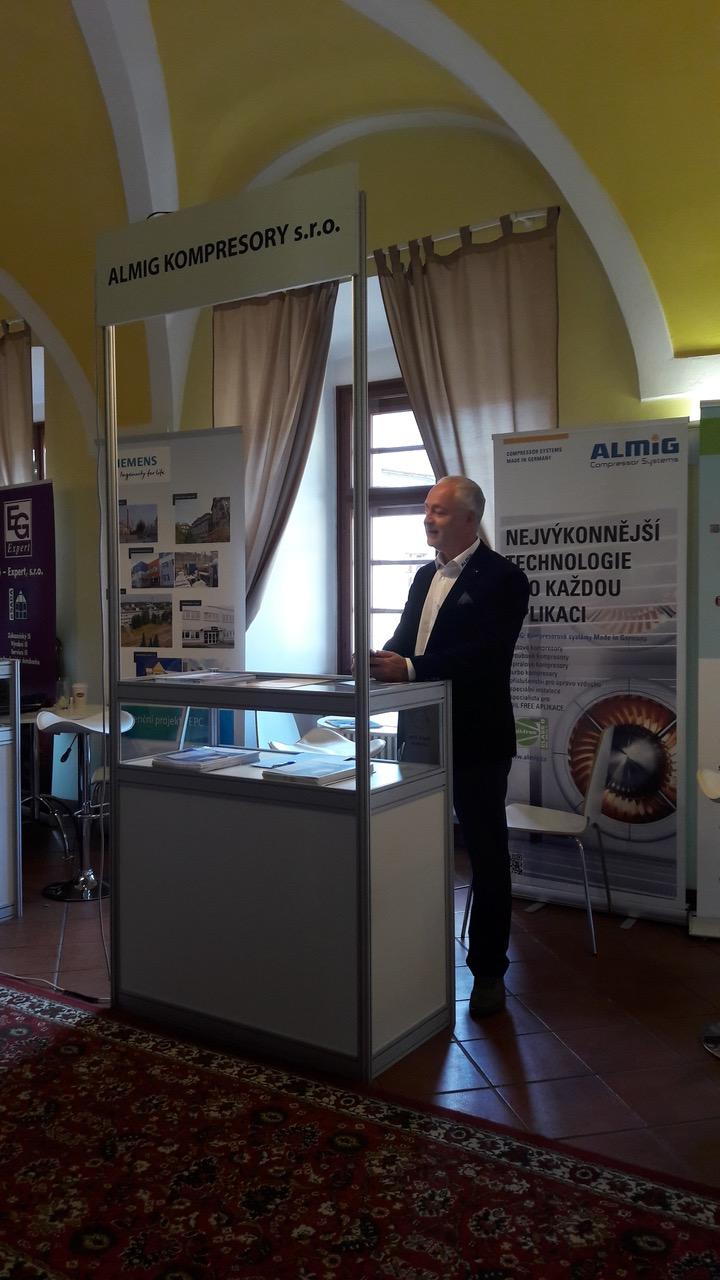 Konference Průmyslová energetika