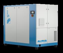Šroubový kompresor ALMiG série G-Drive 38-75